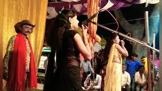 Ladies  Vs Joker   best comedy Budharam Nautanki thorthiya barabanki