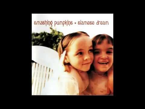 Smashing Pumpkins - Siamese Dream (album)