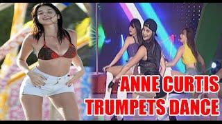 download lagu Anne Curtis Trumpet Dance Challenge gratis