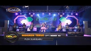 NGAMEN TERUS - PUJA SUANDARU [ OFFICIAL MUSIC VIDEO ]