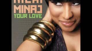 download lagu Nicki Minaj  Feat  Sean Paul - Your gratis