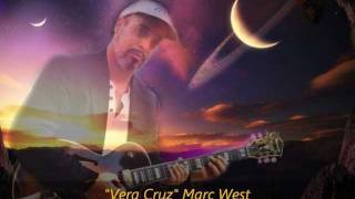 "Mark West ""Vera Cruz"""