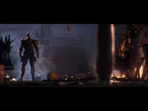 batman origins trailer OFFICIAL TRAILER batman vs deathstroke