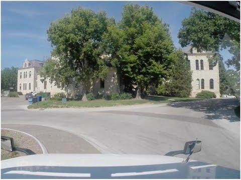 Universidade Estadual do Kansas - Vlog18rodas - EP82/2016