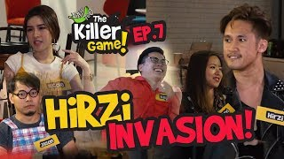 The Killer Game EP7 - Hirzi Invasion!