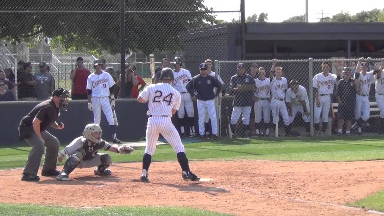 Sylmar High School Baseball Players Cif High School Baseball