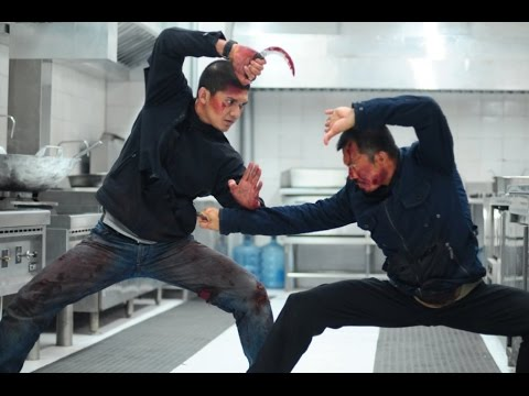 Watch The Raid 2: Berandal (2014) Full Movie