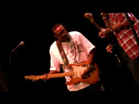 Eric Gales and Tommy Katona - Little Wing