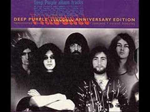 Deep Purple - I