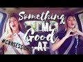 """Something I'm Good At"" Brett Eldredge | Diamond Dixie #CARSESSIONS"