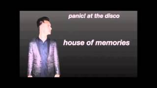 Download Lagu House Of Memories - P!ATD Gratis STAFABAND