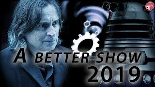 How to Fix Doctor Who in 2020 then ffs - A Video Essay