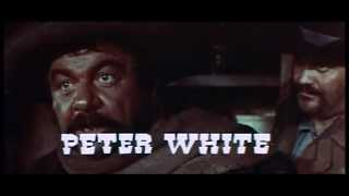 No Graves on Boot Hill (1968) - Trailer