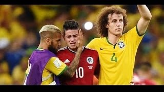 Topp 10 Stunder Av Respekt I Fotboll
