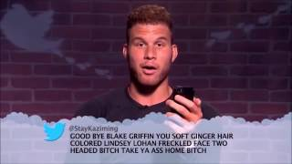 NBA Players Reading Funny Mean Tweets