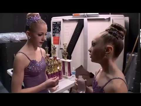 Dance moms reunion maddie amp chloe talk about their friendship and