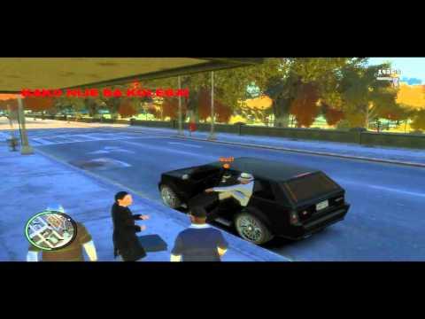 Grand Theft Auto IV: Mafijaski Obracuni (First Gameplay Trailer)