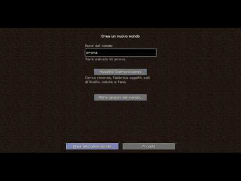 Download Minecraft 1.7.10 launcher KeiNett (IN MENO DI DUE MINUTI)