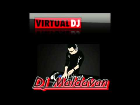 Dj Maldavan-Put your hands up