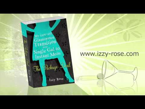 The Package Deal by Izzy Rose - Book Trailer (2)