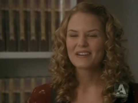 Jennifer Morrison - Touched by an angel - clip 01