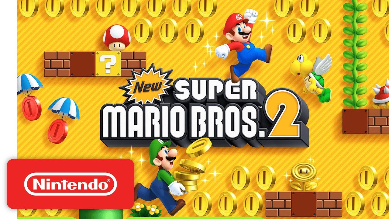 This is a picture of Clever Super Mario Brother Pictures