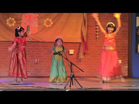 Aggobai Dhaggobai -Sarvjanik Ganesh Utsav Netherlands HD 1080p...