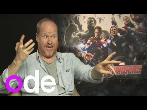 Avengers: Joss Whedon on taking a break from the franchise and his excitement over Batman v Superman