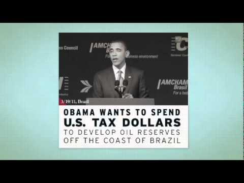 Virginia Offshore Drilling - Blame it on RIO