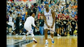 Duke vs. UCF: Watch the final 7 minutes of this thrilling finish in NCAA tournament