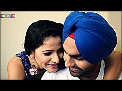 Ammy Virk - Adhoore Chaa (OFFICIAL AUDIO) New Punjabi Sad Song...
