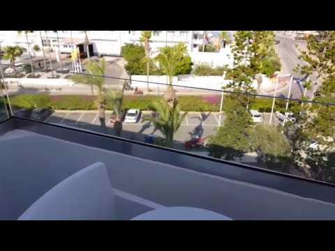 Видео обзор отеля Nestor, Айя-Напа, Кипр.