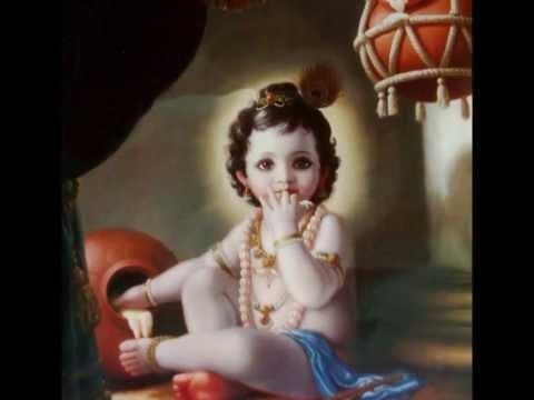 Bhavayami Gopala Balam By Sri M.s Subbulakshmi video