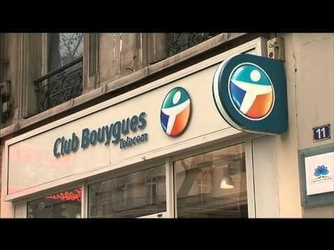 Mobile : vers un mariage Bouygues Telecom-Orange - 16/05