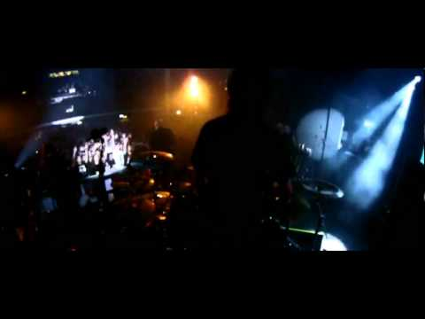 Devin Townsend Project - Deconstruction (By A Thread - Live in London 2011)