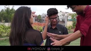 Behind The Scenes - PAPA KI PARI   Yo Yo Jv