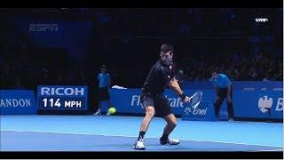 29 - Djokovic vs Nadal - Final WTF 2013 - full match