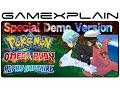Pokémon Omega Ruby y Alpha Sapphire: La demo del juego (VIDEO) - Noticias de omega