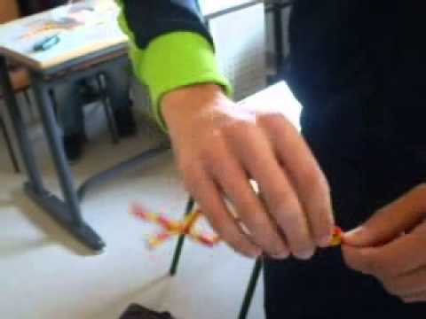 Dna Molecule Project Make The Dna Molecule With