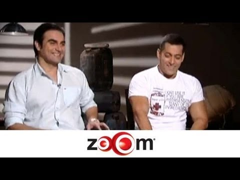 Salman: Weve done our best for Dabangg 2 - EXCLUSIVE INTERVIEW...