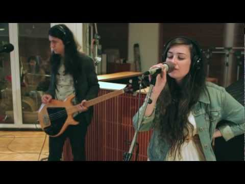 Cults - Abducted (Live on 89.3 The Current)