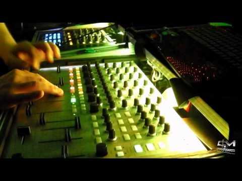 120min - Tribal Tech House - 2012-04-07 @ U60311 DJ Steve LaMarque (Traktor/Ableton)