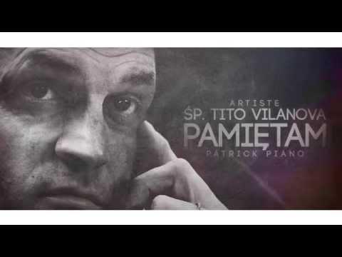 Artiste ft. PatrickPiano - PAMIĘTAM (ŚP. Tito Vilanova) [prod. PatrickPiano]