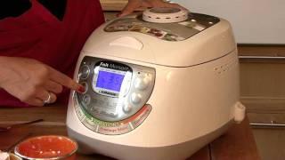 Réalisez un cake aux fruits confits avec le robot Fait-Maison de Lagrange