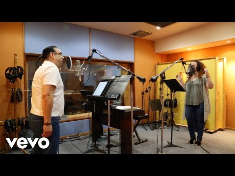 Gilberto Santa Rosa, Michelle Brava - Mario Ague (Official Music Video)