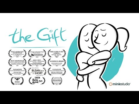 The Gift video