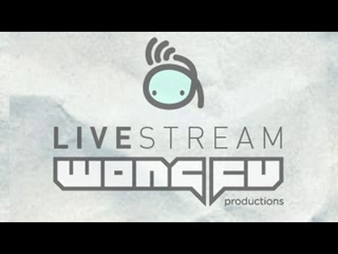 WONG FU MOVIE Live Stream #1 (Previously Recorded)
