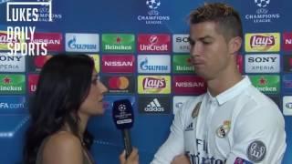 Rare Cristiano Ronaldo Interviews You Probably Have Not Seen HD