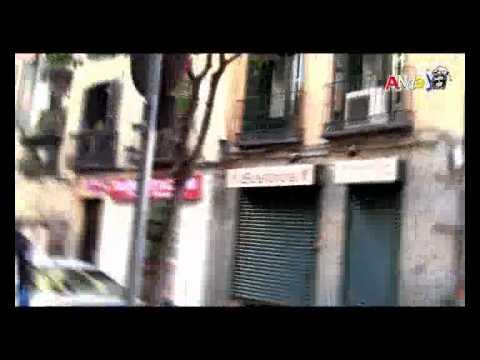 Mar Montoro y Anda Ya! salen a preguntar por la portada de Interviú
