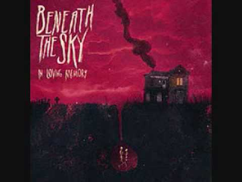 Beneath the Sky: Tears, Bones & desire (in loving memory)